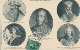 Les Evèques De Langres. 1 - Langres