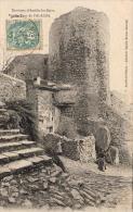 D66  AMELIE-les-BAINS  Vieille Tour De Palalda - Sonstige Gemeinden