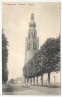 HOOGSTRAETEN - De Kerk - L'Eglise - Edit. Gevaerts - 1911 - Hoogstraten
