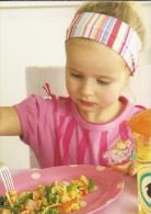 NL.- Boomerang Kaart - Kindernasi. AH. - Recepten (kook)