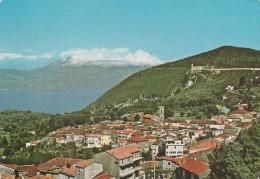 SALERNO - SAN GIOVANNI A PIRO - PANORAMA - Salerno