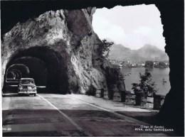 Cpsm RIVA , Dalla GARDESANA (lago Di Garda) - Ohne Zuordnung