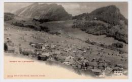 "Schweiz, "" Amden "" Kanton  Uri  #1911 - UR Uri"