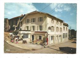 """Saint -Julien-le-Petit- Bar-H�tel """"Chapeaublanc"""" ---(A.6456)"""