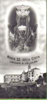 SANTINO MARIA SS. DELLA CIVITA' SANTUARIO DI ITRI LATINA - Santini