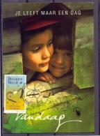 België - Gelegenheidsuitgiften -  Ertvelde 23/1/1999  (RM8964) - Fête Des Mères