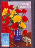 België - Gelegenheidsuitgiften -  Ertvelde 23/1/1999  (RM8965) - Fête Des Mères