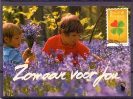België - Gelegenheidsuitgiften - 1e Dag  (RM8966) - Fête Des Mères
