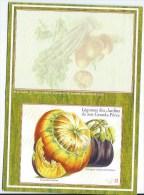 Les Légumes Du Jardin 2009 - Calendriers