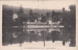 Cp , 94 , LA VARENNE-St-HILAIRE , Bords De La Marne - France