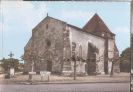 24 - ST LAURENT DES HOMMES--L'Eglise-- - France
