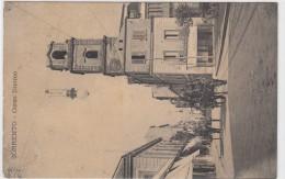 Sorrento  - -veduta 1900 - Napoli