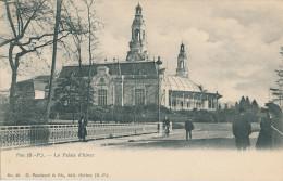 Pau. Le Palais D'hiver - Pau