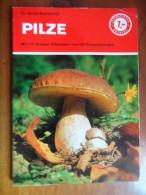 Pilze (Dr. Hanns Burckhardt) - Nature