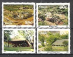 Venda Südafrika RSA 1991 Wirtschaft Tourismus Fremdenverkehr Hotels Thermalbad Erholung Freizeit, Mi. 225-8 ** - Venda