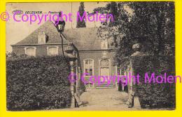 PASTORIJ Te OELEGHEM = OELEGEM RANST * Verzonden In 1914 PRESBYTERE PASTORIE CURE PASTORY * Kleine Animatie 4240 - Ranst