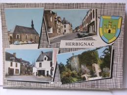HERBIGNAC (44) - MULTIVUES - Herbignac