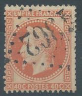 Lot N°29082    N°31, Oblit GC 1362 DUN-S-MEUSE (53), Ind 4 - 1863-1870 Napoleon III With Laurels