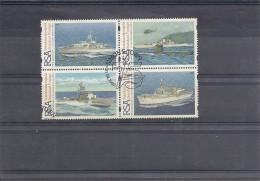 140020538  SUDAFRICA  YVERT   Nº  957/60 - África Del Sur (1961-...)