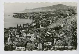 Montreux Et Le Mt. Pélerin, 1947. Kleinformat - VD Vaud