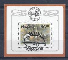 140020555  VENDA  YVERT   HB  Nº  4 - Venda