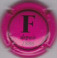 FAUCHON N°3 - Champagne