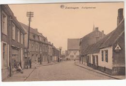 Zwevegem, Avelgemstraat (pk18904) - Zwevegem