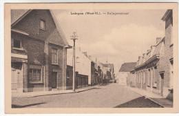 Ledegem, Rollegemstraat (pk18905) - Ledegem