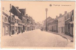 Poperinge, Duinkerkestraat (pk18923)