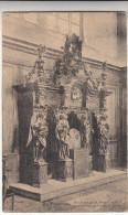 Poperinge, Biechtstoel van St Berten's Kerk (pk18925)