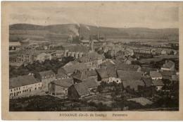 Carte Postale Ancienne De RODANGE - Rodange