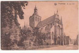 Poperinge,  St Jans kerk (pk18927)