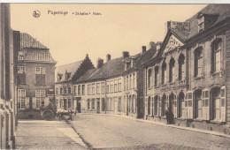 Poperinge,  Skindles Hotel (pk18930)