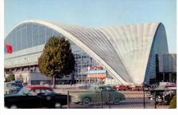 Puteaux - Rond Point De La Défense - Palais Du C.N.I.T - Puteaux