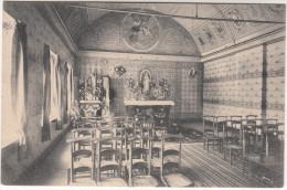 Poperinge,  pensionnat des Dames B�n�dictines, Congr�gation de la Ste Vierge (pk18932)