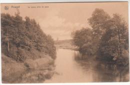 Houyet La Lesse Près Du Pont (pk18945) - Houyet
