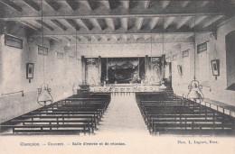 Champion Couvent Salle D'entrée Et De Réunion (pk18947) - Namur
