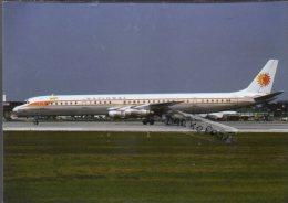 Aerei DC 8-61 Air National Airlines Aereo DC 8 Avion Aircraft Aviation DC.8 - 1946-....: Era Moderna