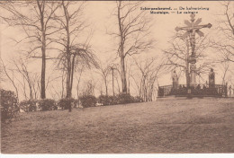 Scherpenheuvel, De Kalvarieberg (pk18955) - Scherpenheuvel-Zichem