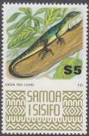 Samoa 358 ** Foto Estandar. 1975 - Samoa