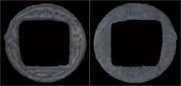 Indonesia Sumatra Song Dynasty Tin Cash Of The Emperor Zhen Zong - Orientales