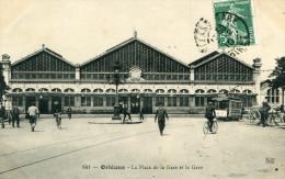 ORLEANS(LOIRET) TRAMWAY - Orleans