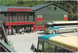 Alaska - Klondike Hotel - Skagway - Bus - Etats-Unis