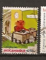 Mozambique (D16) - Mozambico