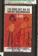 Mozambique (D59) - Mozambico