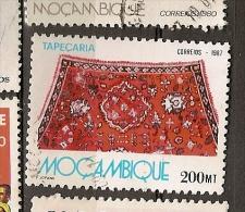 Mozambique (D78) - Mozambico
