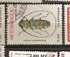 Mozambique (D83) - Mozambico