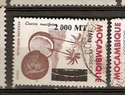 Mozambique (D88) - Mozambico