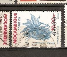 Mozambique (D89) - Mozambico