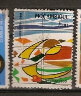 Mozambique (D93) - Mozambico